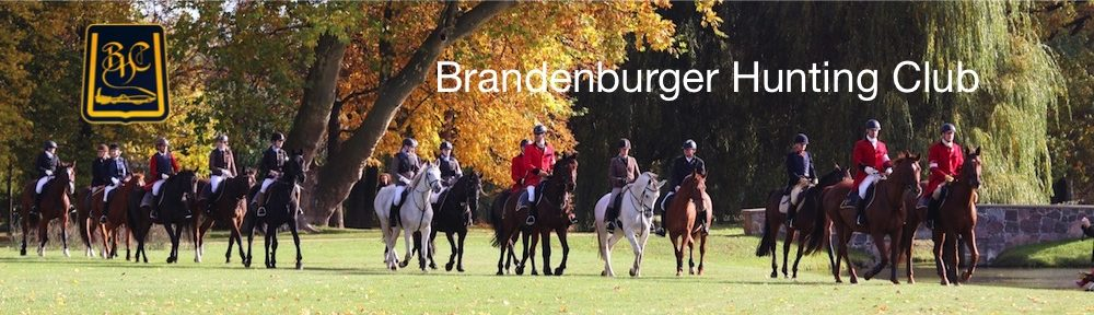 Brandenburger Hunting Club